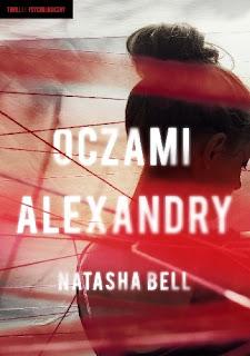 """""""Oczami Alexandry"""" Natasha Bell"""