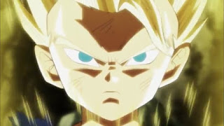 Dragon Ball Super – Dublado – Episódio 112