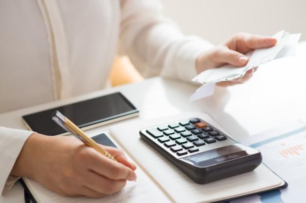Tugas dan Tanggung Jawab Admin Invoice