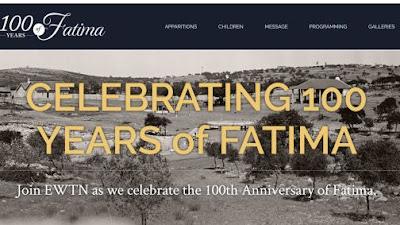 Apparitions of Fatima