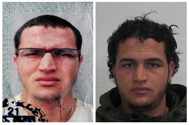 O tunisiano suspeito de atacar uma feira de Natal em Berlim, na Alemanha, foi morto a tiros em Milão, na Itália.