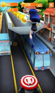 Bus Rush 1.0.9 APK Terbaru Free