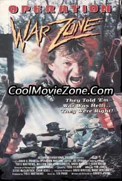 Operation Warzone (1988)