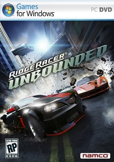 Ridge Racer Unbounded - PC (Download Completo em Torrent)