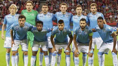 Lazio yaitu salah satu klub sepak bola asal kota Roma Daftar Skuad Pemain Lazio 2018-2019 Terbaru
