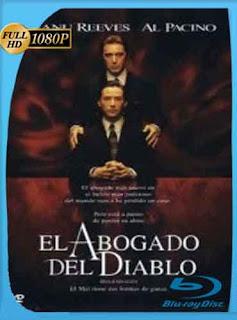 El Abogado Del Diablo (1997) HD [1080p] latino[GoogleDrive]RijoHD