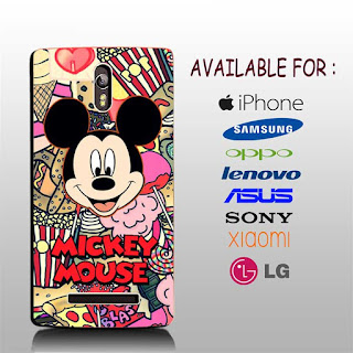 casing hp mickey mouse 0162