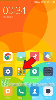 aplikasi perekam layar android kitkat tanpa root