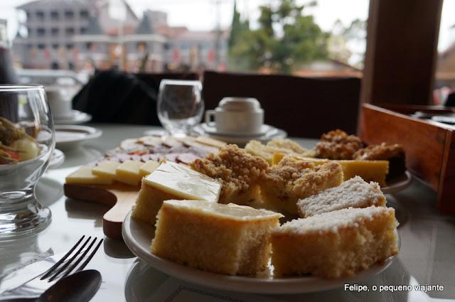 Coelho Café Colonial Gramado