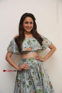 Actress Pragya Jaiswal Stills in Floral Dress at turodu Interview  0121.JPG