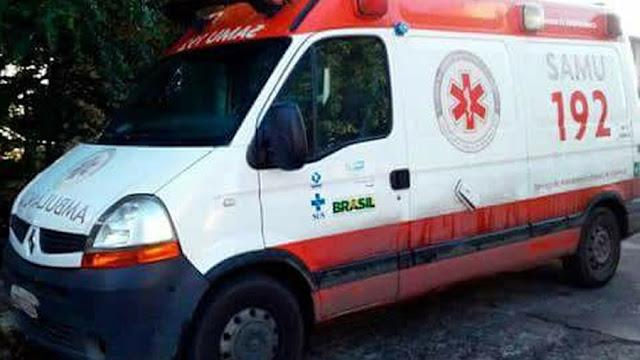 Homem morre após se engasgar com pedaço de carne em Limeira(SP)