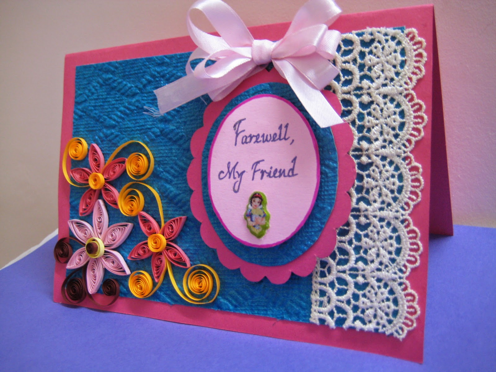 best handmade cards