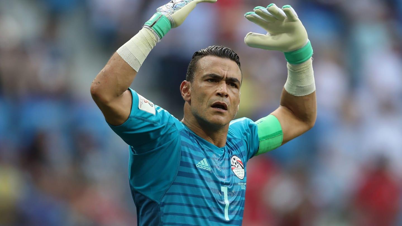 El-Hadary  um recordista! ~ O Curioso do Futebol eff2080fe550e
