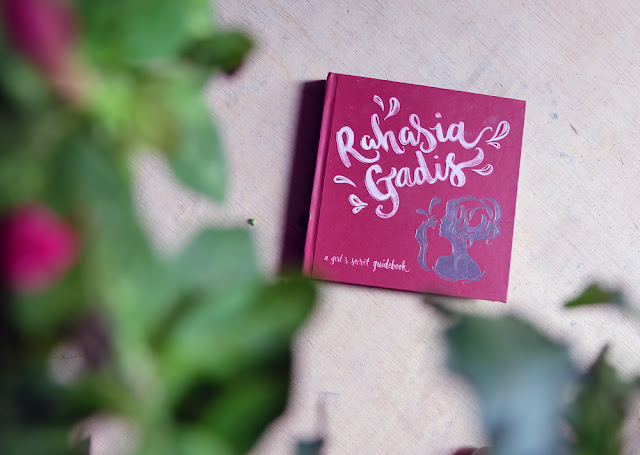 review, buku, rahasia-gadis