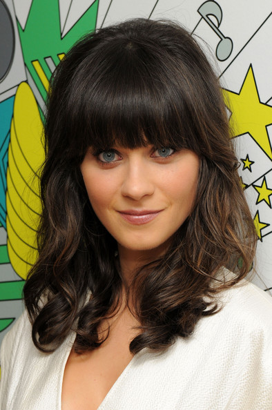 Fine Hair And Make Up By Steph What To Know Before You Cut Bangs Short Hairstyles Gunalazisus