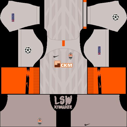 Fts 19 Kits