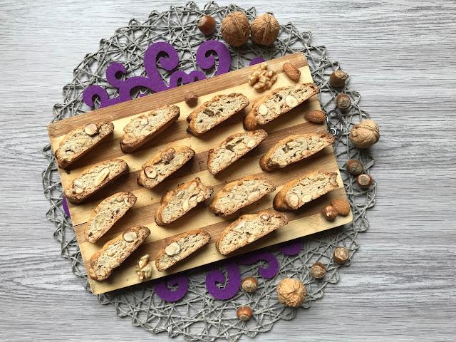 carquiñoles receta