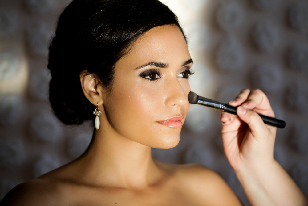 Is hiring a makeup artist worth it for your wedding day beauty that you are looking your best on this special day you might be wondering if you should do your makeup yourself or hire a professional makeup artist solutioingenieria Image collections