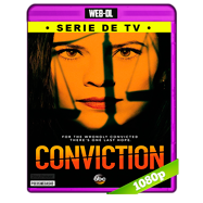 Conviction (2016) Temporada 1 Completa WEB-DL 1080p Audio Dual Latino-Ingles