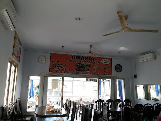 Lantai 2 Warung Makan AMARTA alt