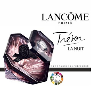 Perfumes de Mujer 2016. La Nuit Trésor  de Lancome