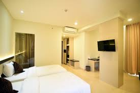 Atlantic City Hotel Bandung Review