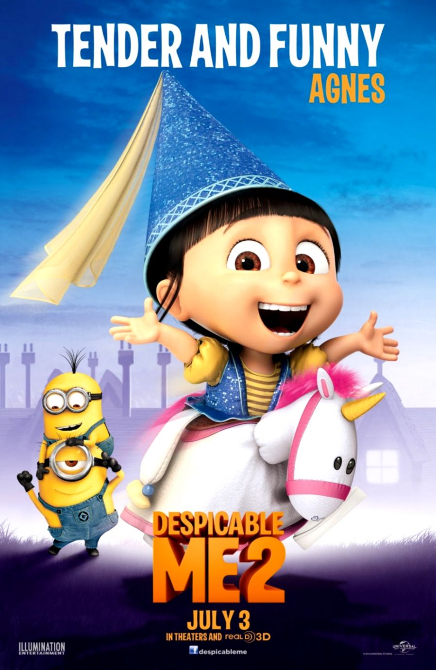 Despicable Me 2 DVD Release Date Redbox Netflix iTunes Amazon