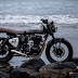 Bulleteer Customs Reckless - Royal Enfield Classic 350 modified