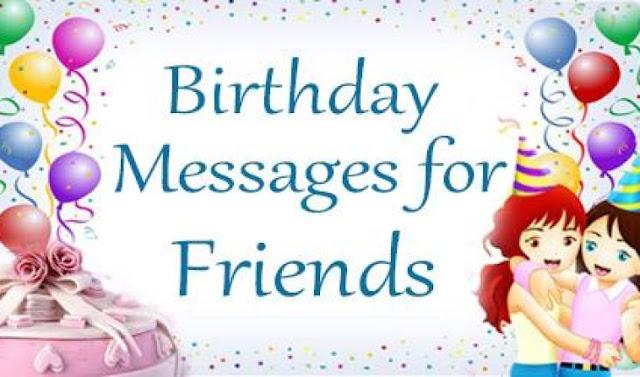 Birthday-SMS