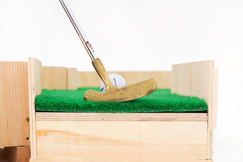 Mini Golf Courses In Panama City Beach