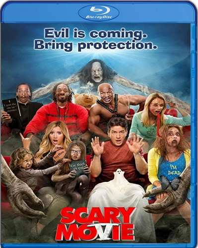 Scary Movie 5 [2013] [BD25] [Subtitulado] [Unrated]