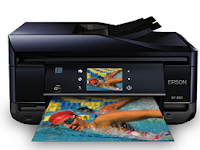 Download Epson XP-850 Printer Drivers for Mac and Windows