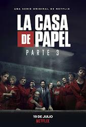 Serie La Casa de Papel 2X02