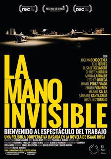 A Mão Invisível - filme