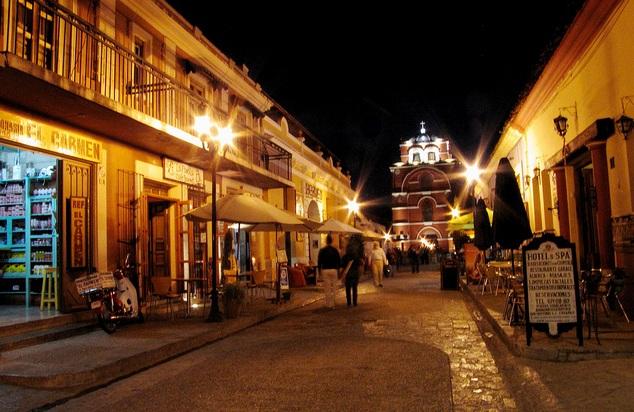 Palenque, Chiapas (cerca de estacas de madera): Lugares que se pueden ser  visitados si se va a Chiapas