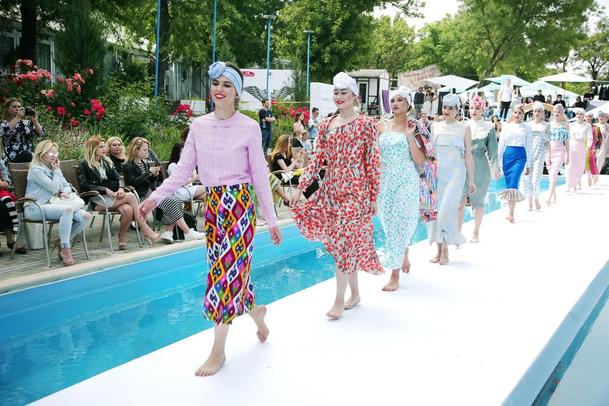 мода в Украине Наталья Фищенко