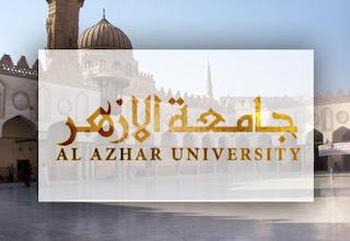 Pendaftaran Universitas AL-Azhar Kairo