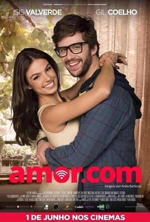 Filme Amor.com Dublado Torrent 1080p / 720p / BDRip / Bluray / FullHD / HD Download