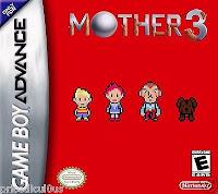 Mother 3 PT/BR