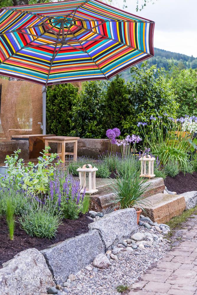 Geniesser-Garten : Schlierseer Gartenzauber 3., 4. und 5. Juni 2016