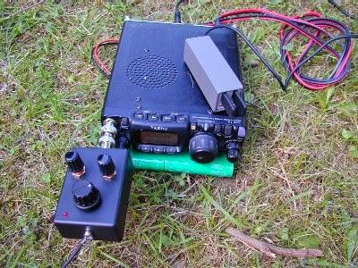 EA2CW: Equipment