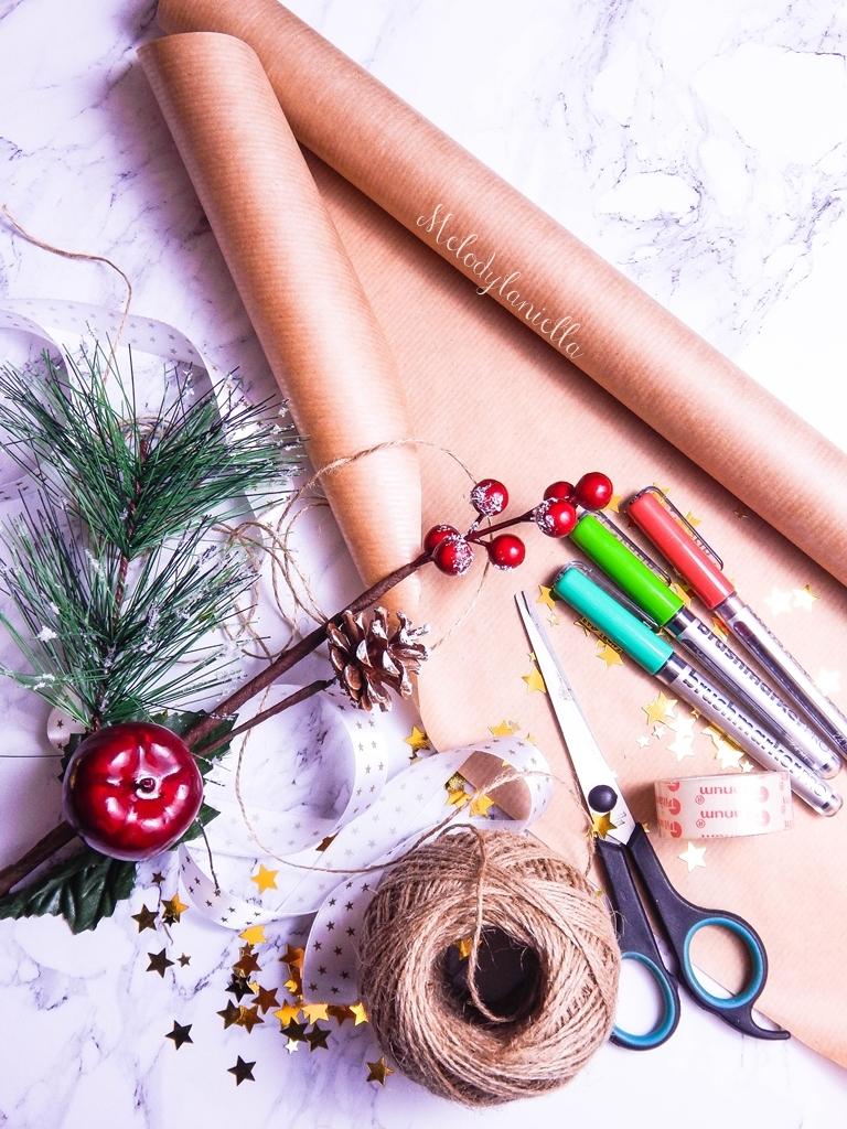 2 jak zapakować prezenty świąteczne w papier pakowy pomysły na pakowanie prezentów jak zapakować pudełko w papier pomysły na papier pakowy trzy sposoby na pakowanie prezentów poradnik tutorial jak pakować