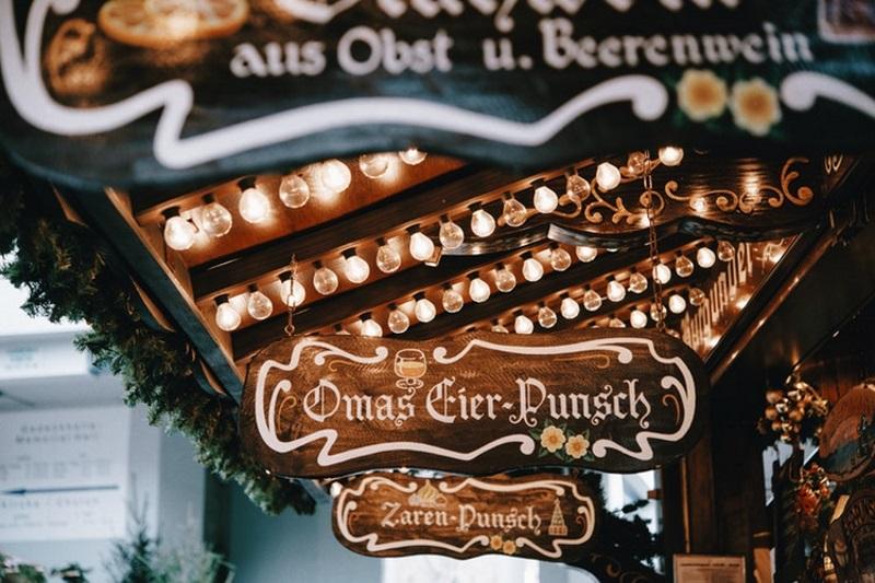 10 Petits Plaisirs De Noël