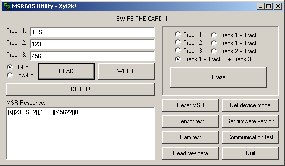XyliBox: How i carded myself