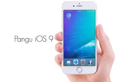 install%2BPangu%2BiOS%2B9%2Bjailbreak%2Bon%2BiPhone How To Install Pangu iOS 9 Jailbreak Tool On iPhone Apps