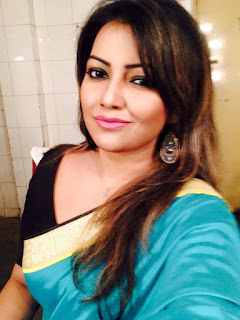 Nowshin Bangladeshi Model