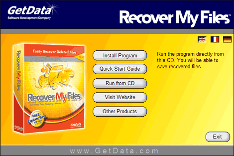 crack recover my files v5.1.0