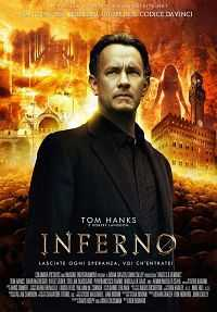 Inferno (2016) Hindi Dubbed Full Movie Downloiad 300mb CAM