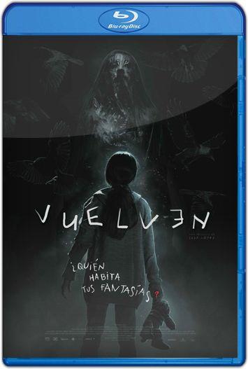 Vuelven (2017) HD 1080p y 720p Latino