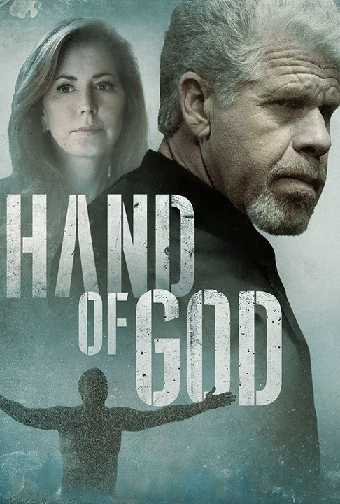 Hand of God (2014-) ταινιες online seires xrysoi greek subs